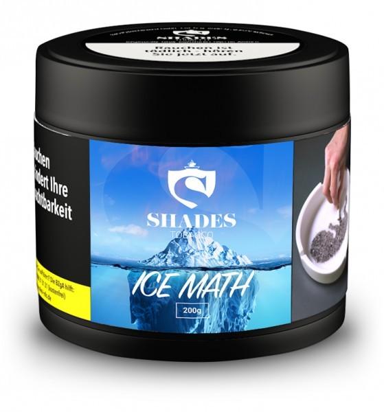 Shades 200g Ice Math