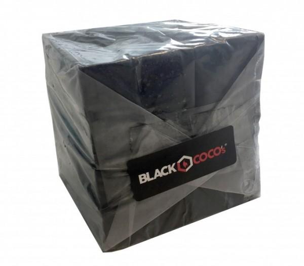 Black Cocos Kokoskohle 1kg - Gastro