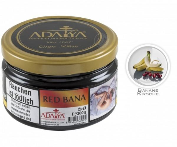 Adalya Tabak Red Bana (Dose 200g)