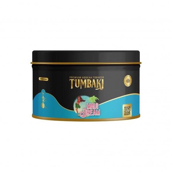 Tumbaki Tobacco 200g Maui Dream