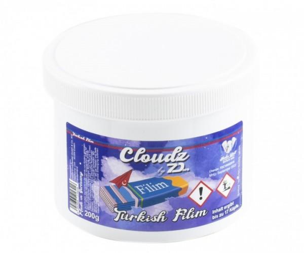Cloudz by 7Days Dampfsteine - Turkish Filim - 200g