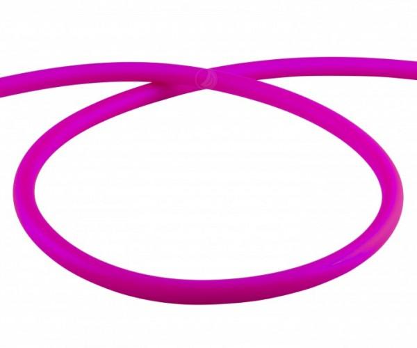 Amy Silikonschlauch matt - pink