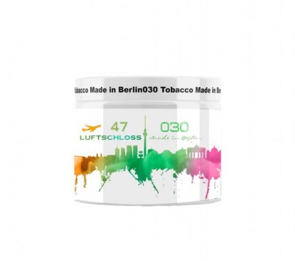 030 Tabak 200g - Luftschloss 47