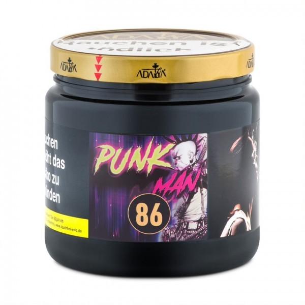 Adalya Tabak Punk Man 86 - 1KG