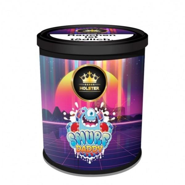 Holster Tobacco Smurf Daddy 200g