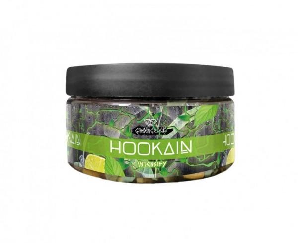 Hookain inTens!fy - Green Crack - 100g