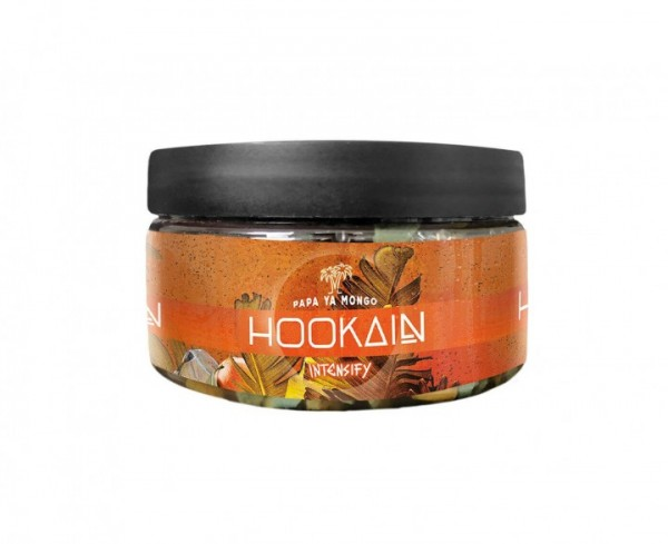 Hookain inTens!fy - Papa Ya Mongo - 100g