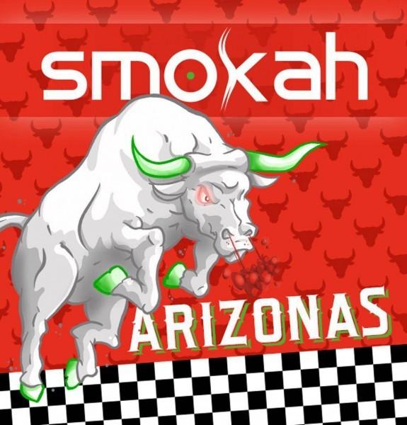 Smokah Tobacco 200g Arizonas
