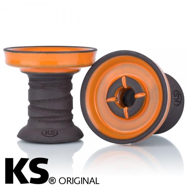KS Steinkopf Fumnel - Orange