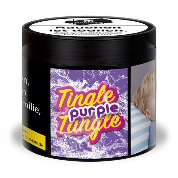 Maridan Tobacco - 200g Tingle Tangle Purple