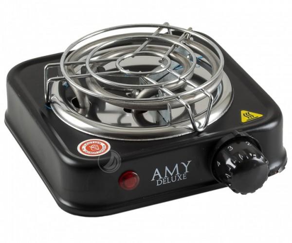 AMY Kohleanzünder Hot Turbo inkl. Kohlegitter - 500W