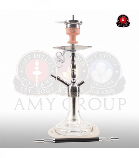 AMY Little Hammer SS10 - clear