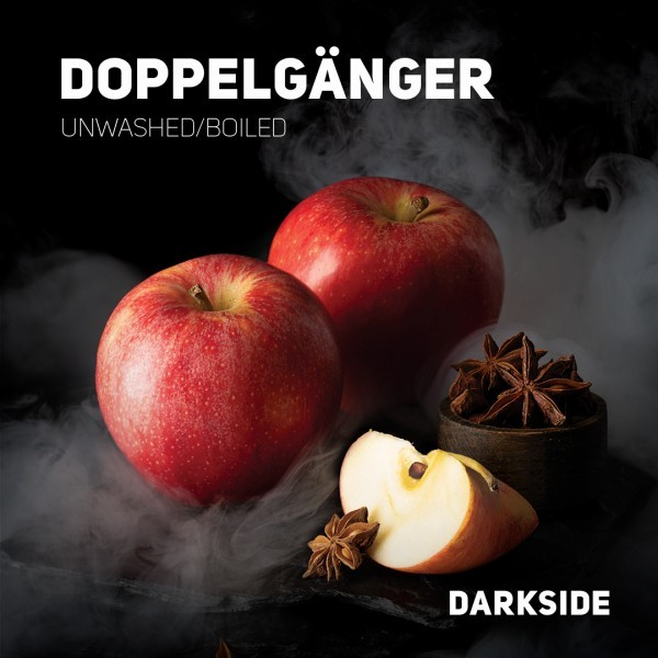 Darkside Base - Doppelgänger - 200g