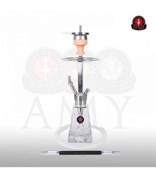 Amy Mini Crystalica SS18.02 - clear