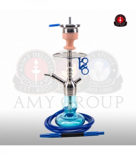 AMY Baby Tango SS15.03 - blue