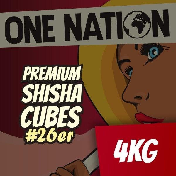 One Nation #26 - 4 KG