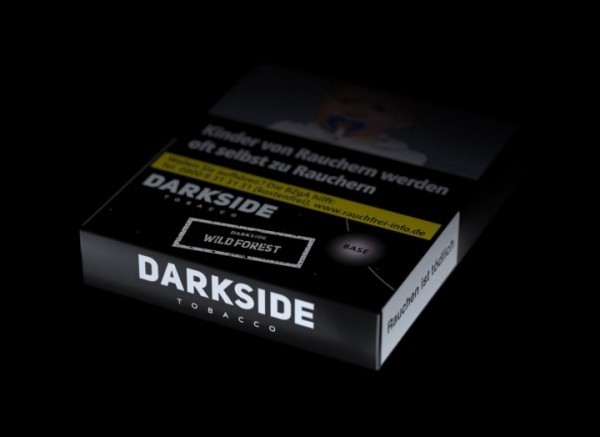 Darkside Base - Wild Forest - 200g