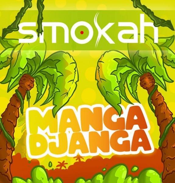 Smokah Tobacco 200g Manga Djanga