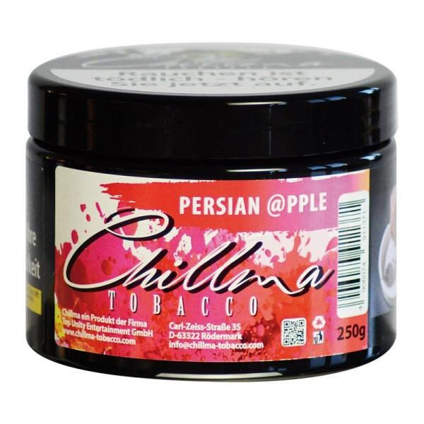 Chillma Tobacco 250g Persian @pple