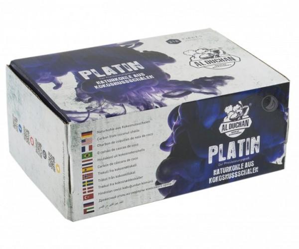 Al Duchan Platin 25er - 3 KG