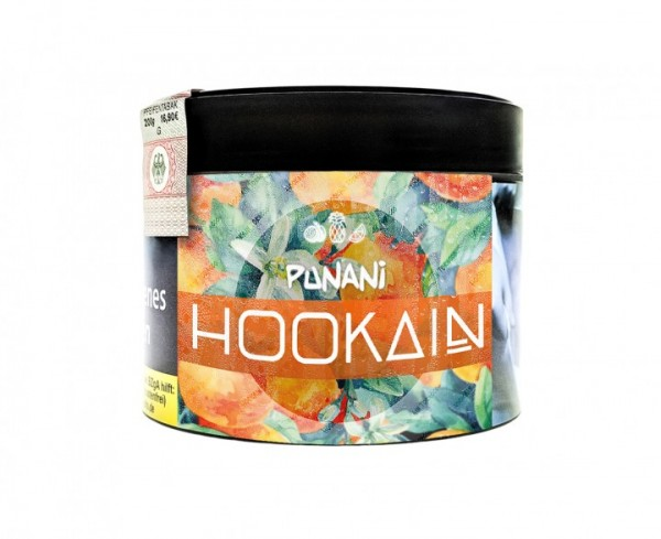Hookain Tobacco - Punani - 200g