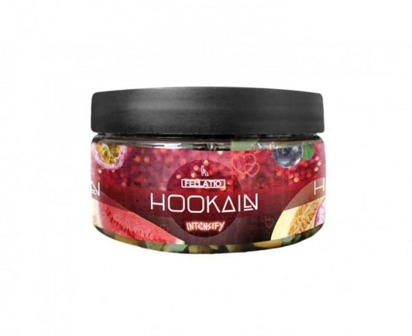 Hookain inTens!fy - Fellatio - 100g