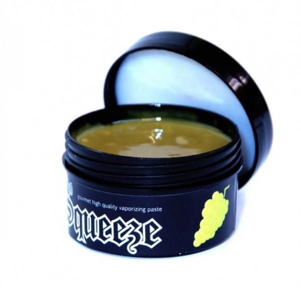 hookahSqueeze - white grape - 50g