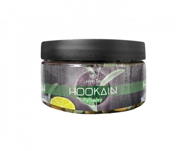 Hookain inTens!fy - Green Lean - 100g