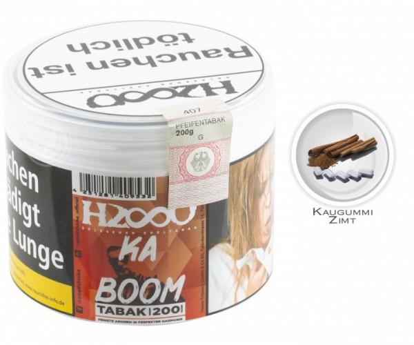 Hasso - Ka Boom - 200g