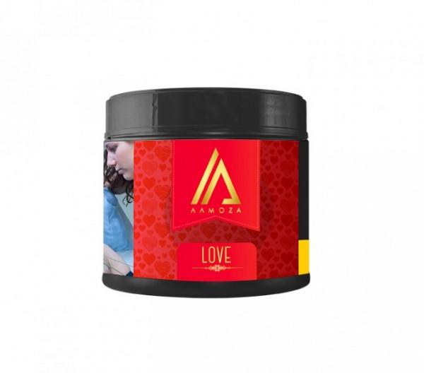 Aamoza Tobacco 200g - Love