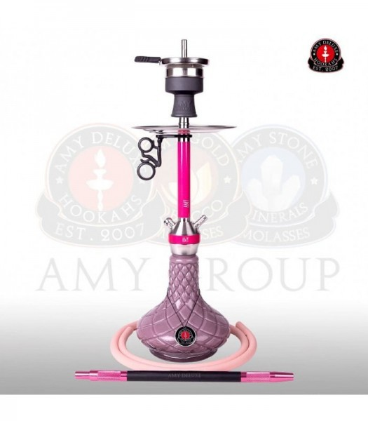 Amy Deluxe Carbonica Hybrid S SS32.02 pink pink