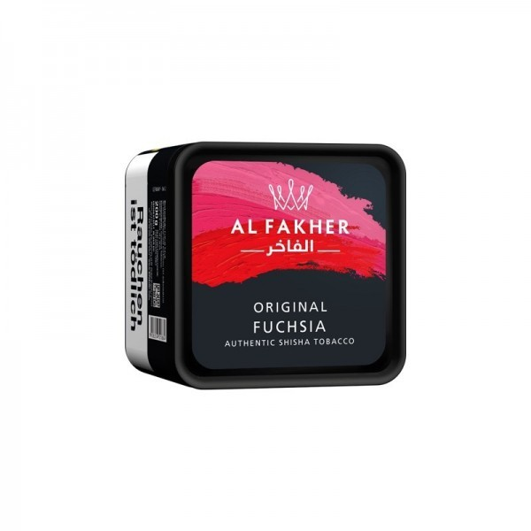 Al Fakher Tobacco - 200g - Fuchsia