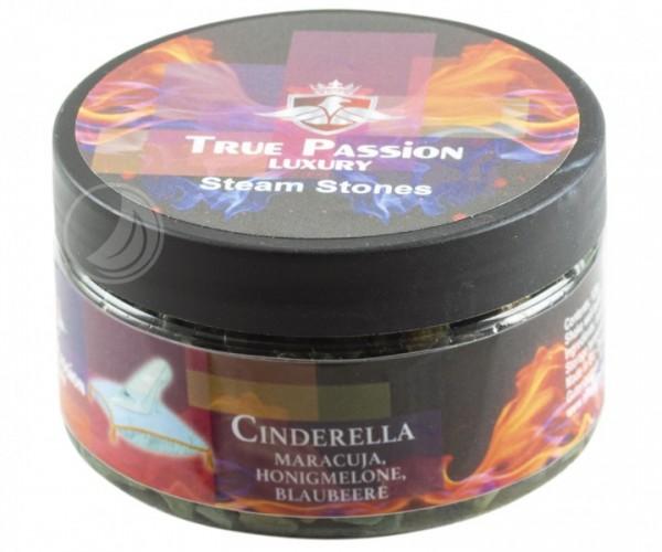 True Passion Dampfsteine 120g - Cinderella