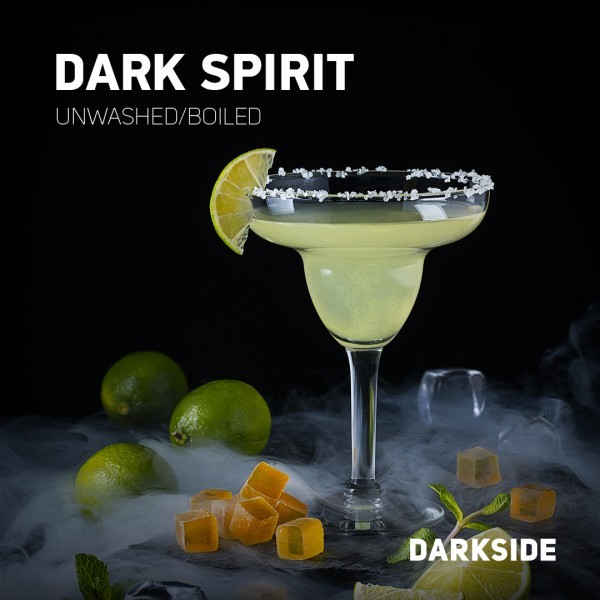 Darkside Core - Dark Spirit - 200g