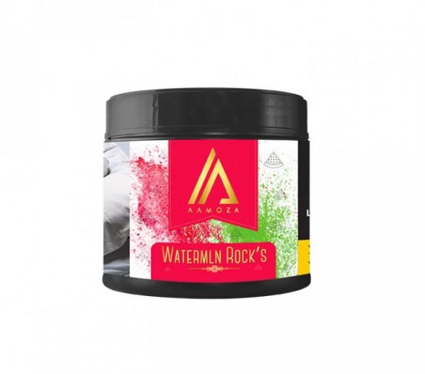 Aamoza Tobacco 200g - What a Rocks