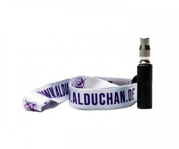 Al Duchan Hygiene Mundstück (inkl. Lanyard)