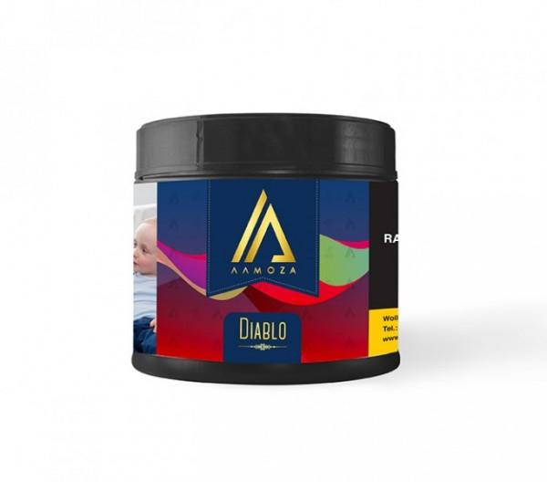 Aamoza Tobacco 200g - Diablo