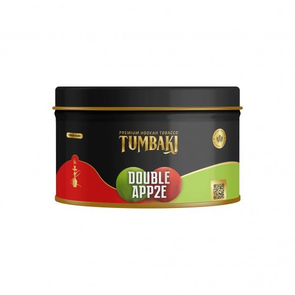 Tumbaki Tobacco 200g Double App2e