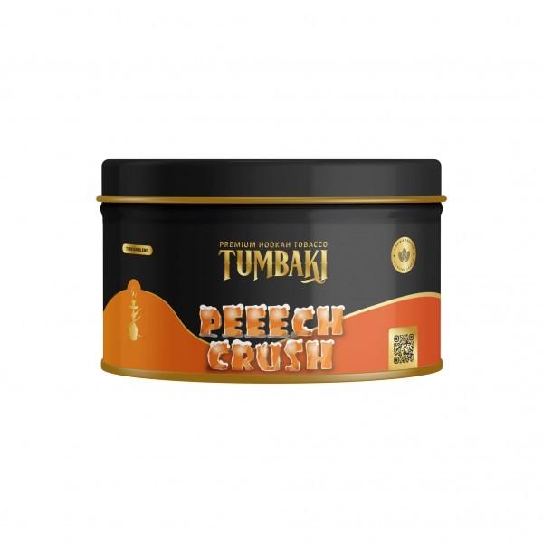 Tumbaki Tobacco 200g Peeech Crush
