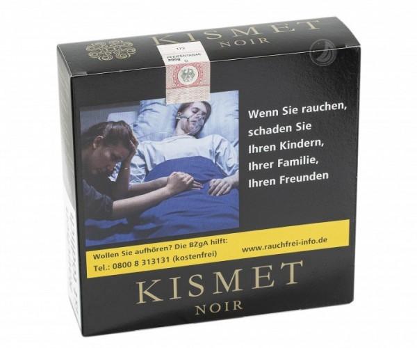 Kismet Noir - Blck Flwrs (200g)