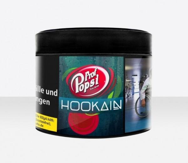 Hookain Prof. Popsi 200g