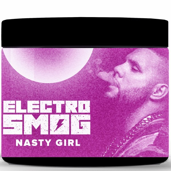 Electro Smog 200g - Nasty Girl