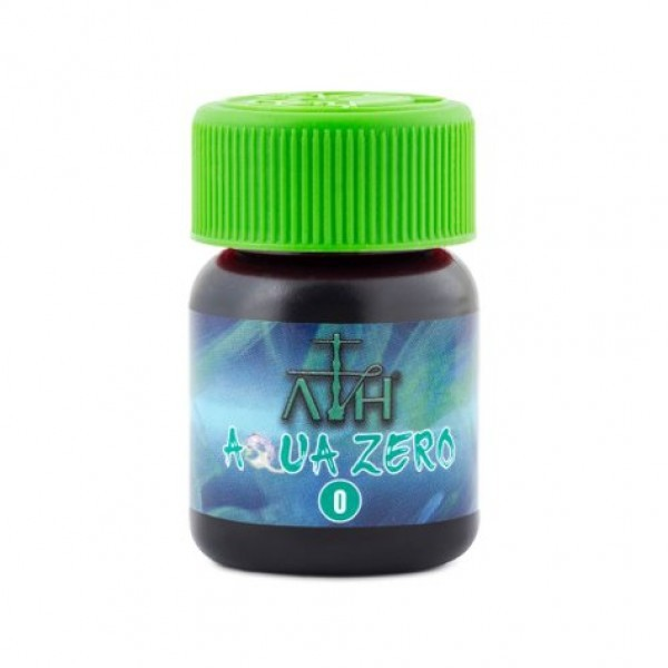 ATH AQUA Mix ZERO 0 - 25ml