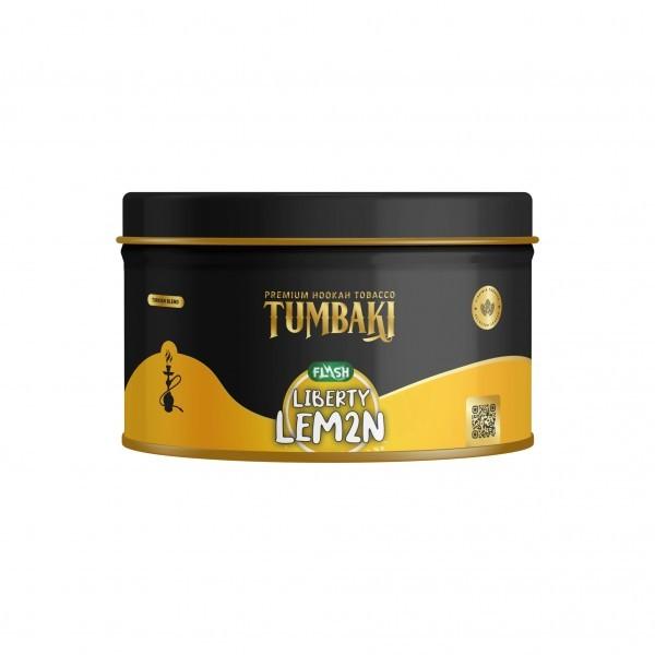 Tumbaki Tobacco 200g Liberty Lem2n Flash