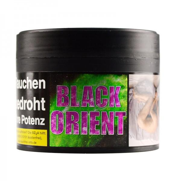 Hurrikan 200g Black Orient
