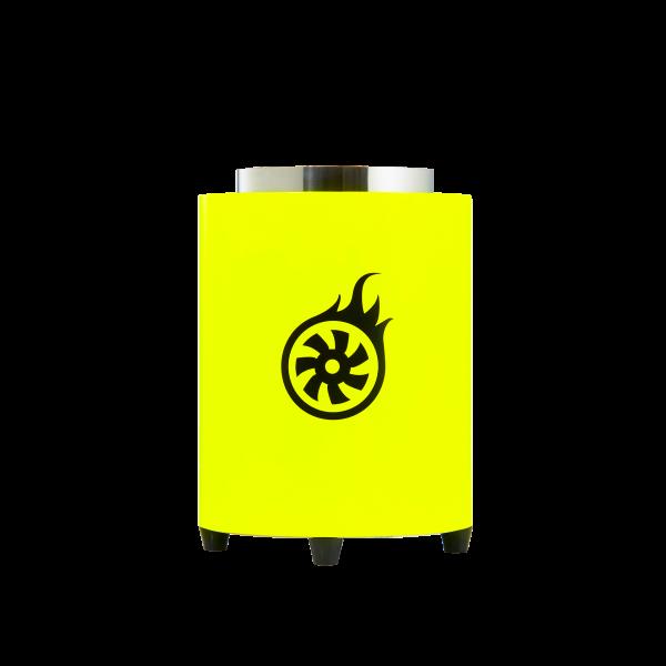 Shisha-Turbine Next Kohleanzünder Neon