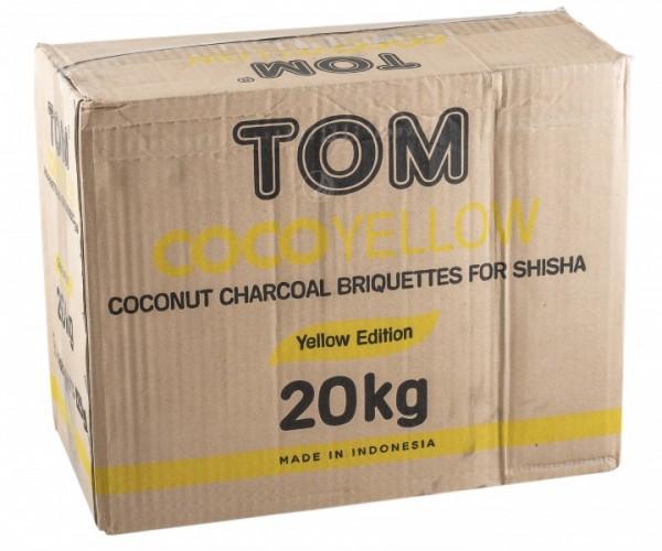 TOM Cococha gelb - 20 kg