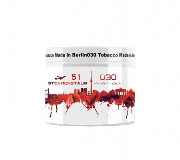 030 Tabak 200g - Sternenstaub 51