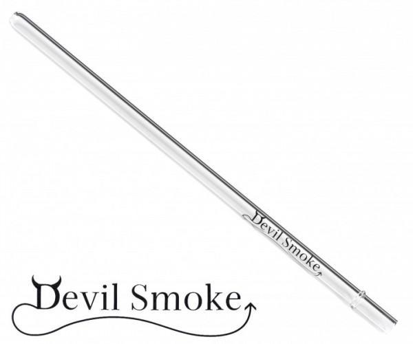 Devil Smoke Glasmundstück - Classic - 360 mm