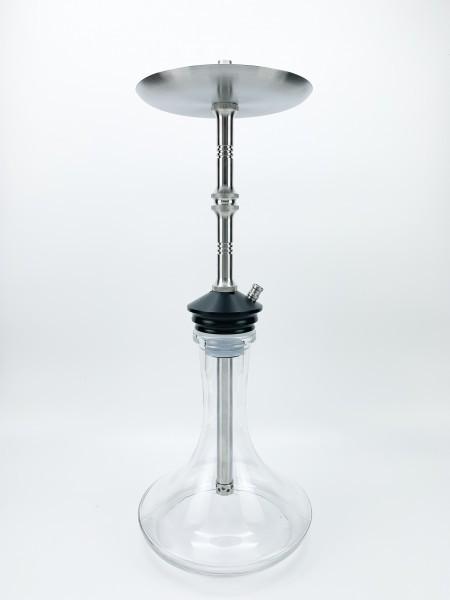 Moze Air Shisha - Clear Bowl